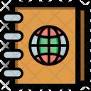 Worldwide Education International Icon