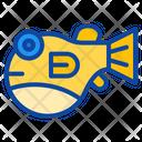 Globefish Icon