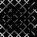 Globle Network Icon
