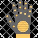 Glove Mitt Mitten Icon