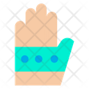 Virtual Glove Virtual Reality Virtual Gloves Icon
