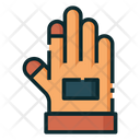 Glove Carpentry Glove Equipment Icon