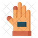 Glove Carpentry Glove Equipment Icon