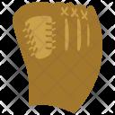 Glove Baseball Mitt Icon