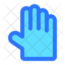 Glove Housekeeping Cleaning Icon