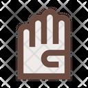 Glove B Icon