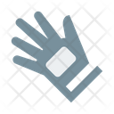 Glove Golf Game Icon