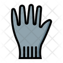 Glove Hand Protector Icon