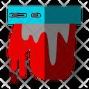Glove Symbol Winter Icon