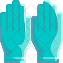 Glove Wear Protect Icon