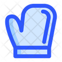 Cold Glove Warmer Icon