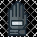 Glove Hand Glove Hand Icon