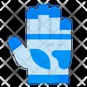 Glove Hand Glove Oven Icon