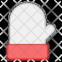 Glove Mitten Gauntlet Icon