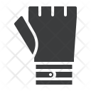 Glove Safety Protection Icon