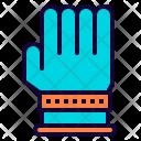 Glove Vikings Game Icon