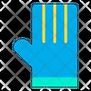 Hand Gloves Safety Gloves Handwear Icon