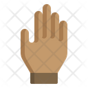 Running Gloves Gloves Clothes Icon