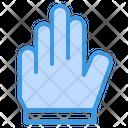 Glove Construction Gloves Glove Icon