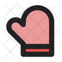 Gloves Glove Oven Glove Icon