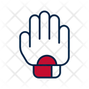 Gloves Hand Gloves Protection Icon
