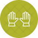 Gloves Working Work Icon