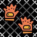 Jockey Protection Accessory Icon