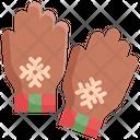 Gloves Glove Winter Icon