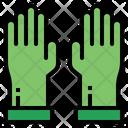 Glove Gloves Safety Icon
