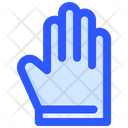 Clothes Gloves Winter Gloves Icon