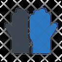 Gloves Hand Safety Icon