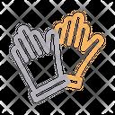 Gloves Handwear Fashion Icon