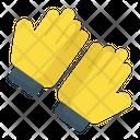 Gloves Man Hand Icon