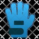 Gloves Hand Glove Hand Icon