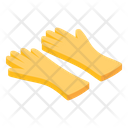Gloves Hand Covering Hand Protection Icon