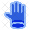 Gloves Medical Icon