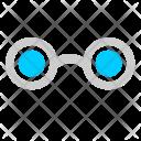 Optics Glasses Read Icon