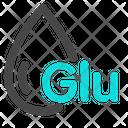 Glu Icon