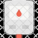 Glucometer Glucose Monitor Medical Equipment Icon