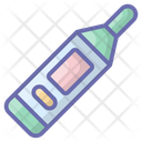 Glucometer Flat Icon