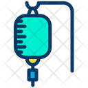 Glucose Bottle Icon