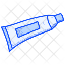 Glue Tube Paint Icon