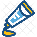 Glue Bottle Adhesive Icon