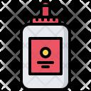 Glue Hobby Icon