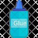 Glue Tool Adhesive Icon