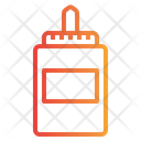 Glue Glue Bottle Glue Stick Icon