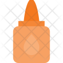 Glue Liquid Tube Icon