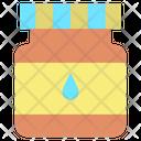 Glue Bottel Icon