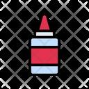 Glue Gum Paste Icon