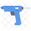 Glue Gun Hobby Icon